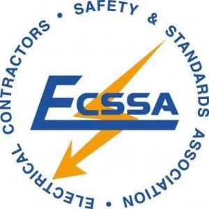 ECSSA Logo